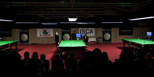 Snooker Players Tour Championship
