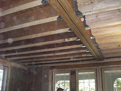 Mircolam Floor Roof Laminate Ceiling House