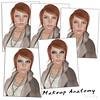 Makeup Anatomy
