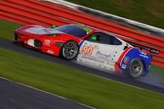 touring car(0.0), race car(1.0), automobile(1.0), racing(1.0), vehicle(1.0), performance car(1.0), automotive design(1.0), ferrari f430 challenge(1.0), race track(1.0), land vehicle(1.0), luxury vehicle(1.0), supercar(1.0), sports car(1.0),