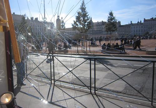 Qu'est ce qu'une fenêtre - lyon 21 octobre 2010