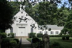NJ - Morristown: First Church of Christ Scientist