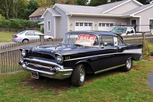 57 Chevy Bel Air For Sale Craigslist Autos Post