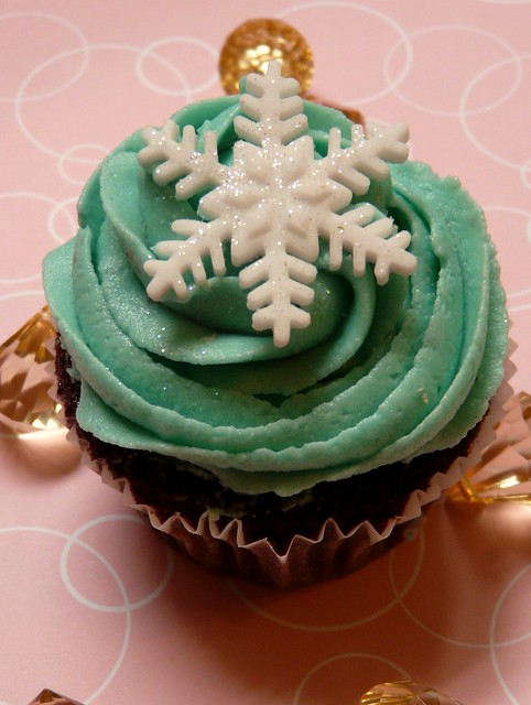 Quick And Easy Christmas Cake Decorating Ideas : Christmas 2010 Flickr - Photo Sharing!