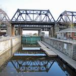 Photo Lieu historique national du Canal-de-Sainte-Anne-de-Bellevue