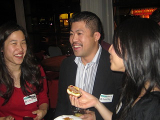 News1130 Tweetup | Cactus Club Cafe