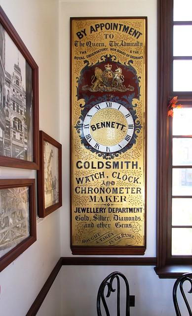 Sir John Bennett IMG_9280