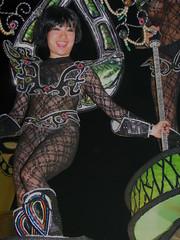 GRES Unidos do Porto da Pedra  Carnaval 2010   47