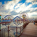 Paradise Pier, California Adventureland by Lisa Bettany {Mostly Lisa}