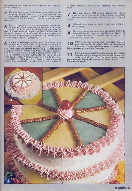 Tele Culinária e Doçaria, Especial Outono, Setembro 1980 - 17