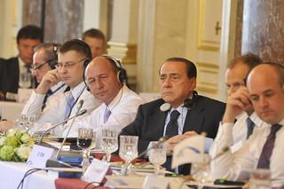 EPP Summit 18 June 2009