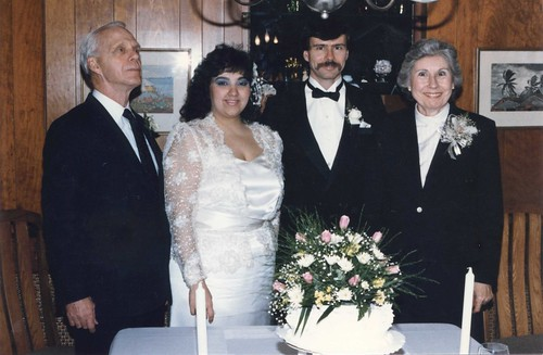1985 04 14 Shute Wedding new 344