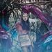watercolor dreams by Lauren Withrow
