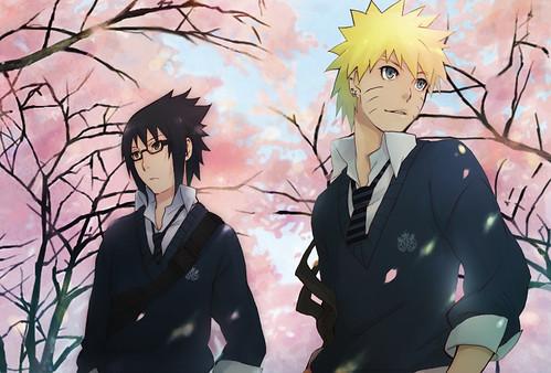 cool sasuke pictures