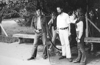 """""""El Mirador"""", Cordoba, enero 1974"""