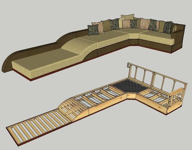 5408681747 ec5a628f15 for Design furniture replica germany