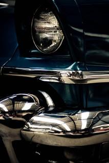 Mercury Montclair Coupe 1956