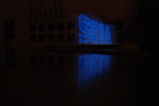 SEGA Holograph
