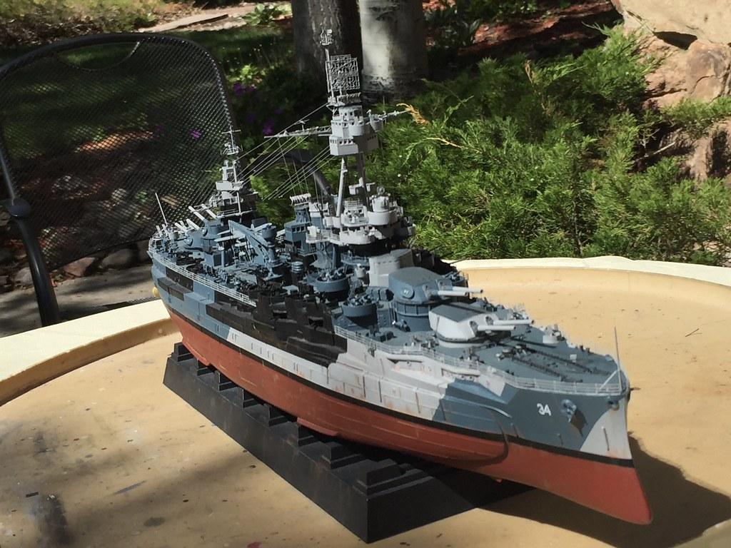 Model Ship Club
