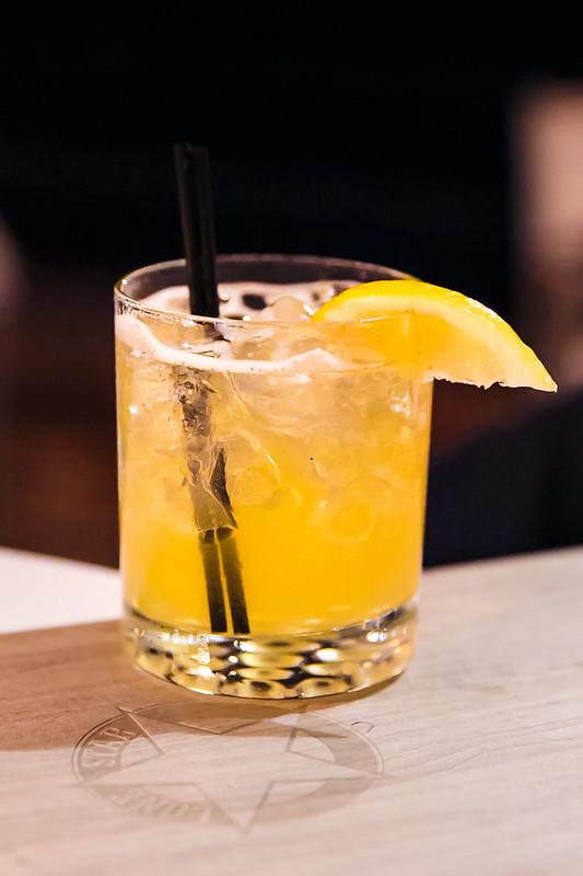 best drinks in Barbados, best cocktails in Barbados, drink menu at Lone Star Restaurant in Barbados