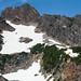 Small photo of Del Campo from Gothic Basin