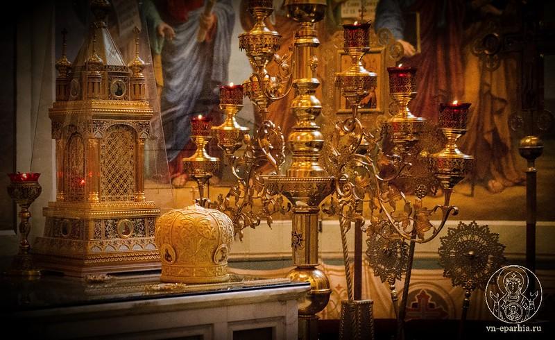 Иверский монастырь 120