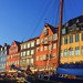 Nyhavn Colours
