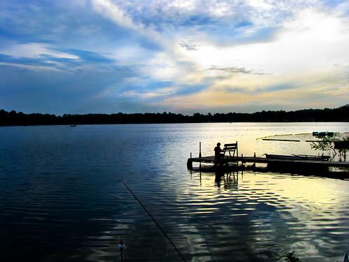 lake dock community sister michigan lakes commons burn dodge dewey communitycommons