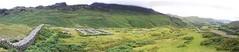 Mediobogdum panorama