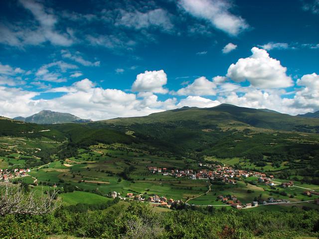 Fshati më i bukur i Opojës, Zaplluxhja