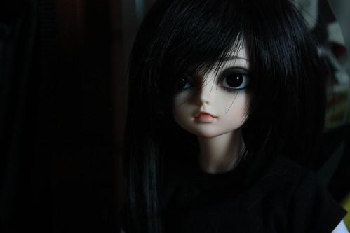 Emily the dark