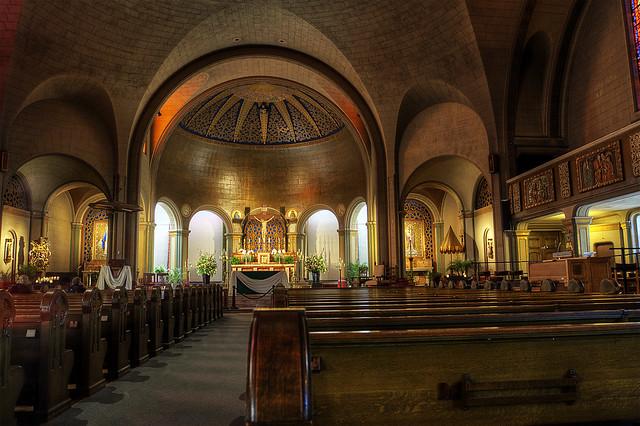 Mission Dolores Basilica San Francisco Flickr Photo