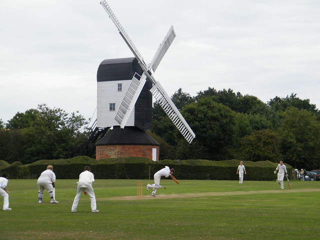 Mountnessing Cricket Club | Flickr - Photo Sharing!