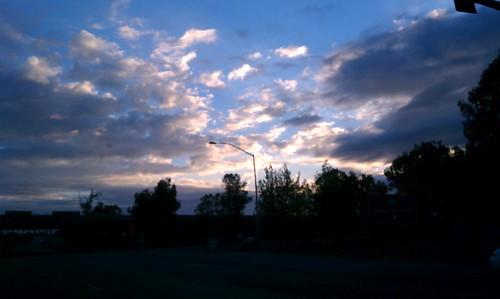 sunrise bakersfield oildale