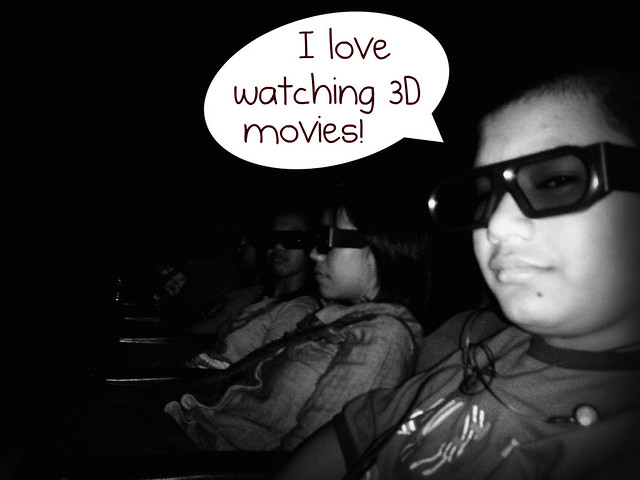 Header of Step Up 3D