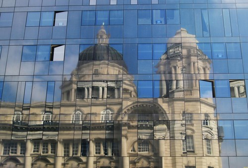 Liverpool reflections