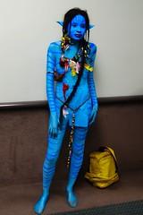 AX - Avatar