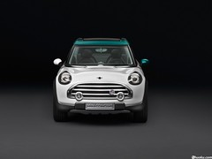 model car, automobile, mini cooper, automotive exterior, vehicle, automotive design, mini, city car, bumper, land vehicle,