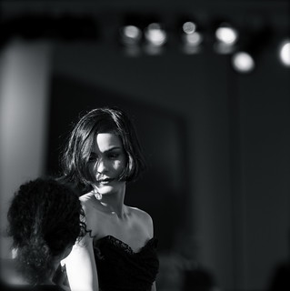 Shannyn Sossamon (red carpet Venezia) #2