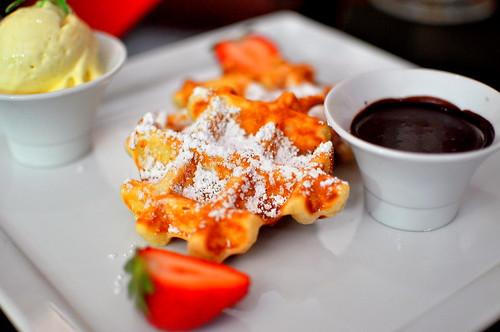 Belga Cafe - Washington D.C.