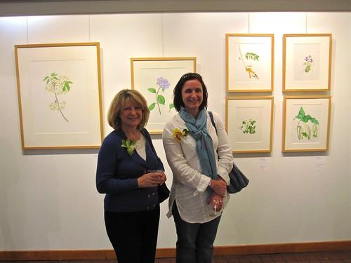 Portraits of a Garden V: the 2010 BBG Florilegium Exhibition