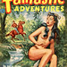 Fantastic Adventures 1952-10