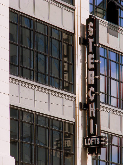 Sterchi 39 S Lofts Knoxville Flickr Photo Sharing