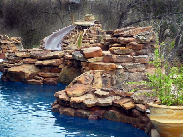 Swimming pool designs dallas texas flickr photo sharing for Pool design dallas texas