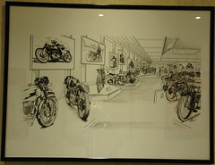 The National Motorcycle Museum 2010