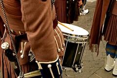 CGM 103 - London Scottish Drummer