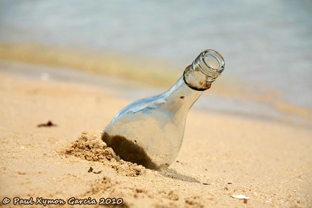 Empty Bottle, Honda Bay