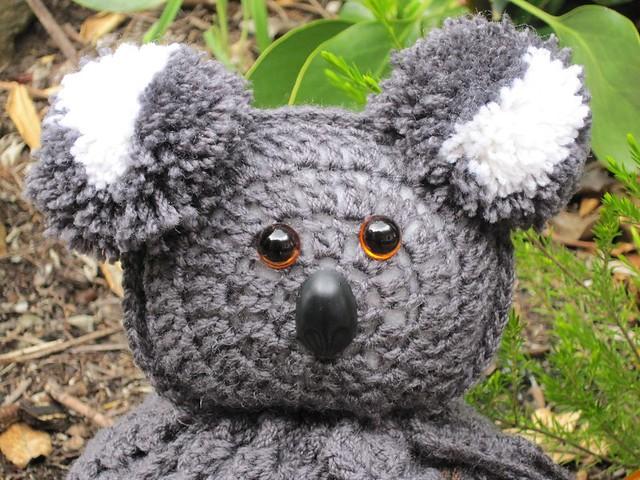 koala tea cosy Flickr - Photo Sharing!