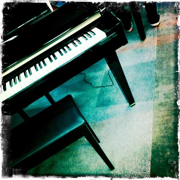 Header of klavier
