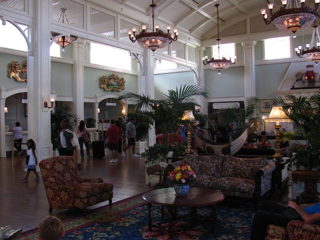 Disney's BoardWalk Inn and Villas Resort